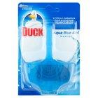 DUCK Aqua Blue 4in1 Zawieszka do toalet (1)