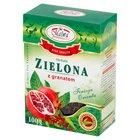 MALWA Herbata Zielona z owocem granatu (1)