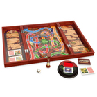 GAMES Gra przygodowa Jumanji wersja drewniana (5+) (2)