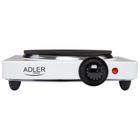 ADLER Kuchenka elektryczna jednopalnikowa AD6503 (2)