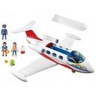 PLAYMOBIL Family Fun Samolot wakacyjny 6081 (4+) (2)
