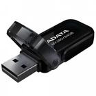 ADATA Pendrive 64GB USB 2.0 UV240 czarny (1)