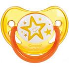 CANPOL BABIES Smoczek silikonowy świecący 18m+ (3)